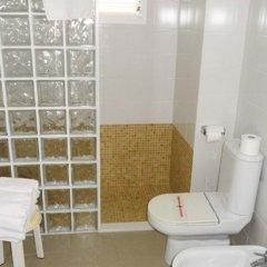 Отель Urbanizacion San Fernando Олива ванная