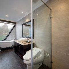 Отель Le Theatre Cruise ванная фото 2
