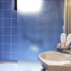 Отель Zephyros Beach ванная