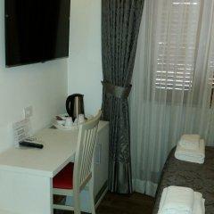 Отель Laterani DFM Италия, Рим - отзывы, цены и фото номеров - забронировать отель Laterani DFM онлайн комната для гостей фото 2