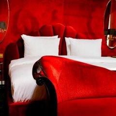 Отель Provocateur Berlin Берлин комната для гостей фото 2