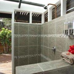 Отель Nanuya Island Resort ванная фото 2