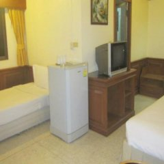 Отель Jips Guesthouse удобства в номере