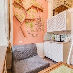 Апартаменты Sokroma Casa Verde Apartments комната для гостей фото 2