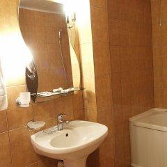 Гостиница Private Residence Osobnyak ванная