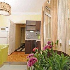 Апартаменты Liza Apartment интерьер отеля