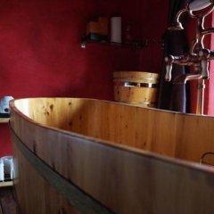 Отель Castel Bigozzi Строве ванная фото 2