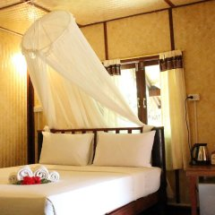 Отель Koh Jum Resort удобства в номере