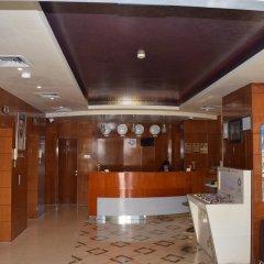 Отель Aldar Hotel ОАЭ, Шарджа - 5 отзывов об отеле, цены и фото номеров - забронировать отель Aldar Hotel онлайн интерьер отеля