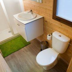 Отель Verneda Mountain Resort Испания, Вьельа Э Михаран - отзывы, цены и фото номеров - забронировать отель Verneda Mountain Resort онлайн ванная