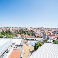 Отель ShortStayFlat Estrela S.Bento Португалия, Лиссабон - отзывы, цены и фото номеров - забронировать отель ShortStayFlat Estrela S.Bento онлайн бассейн