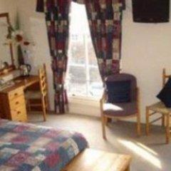 Отель St Paul's Lodge Великобритания, Йорк - отзывы, цены и фото номеров - забронировать отель St Paul's Lodge онлайн развлечения