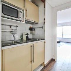 Апартаменты Studio Lumineux - Chaillot в номере фото 2