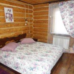 Hotel Complex Forest Fairy Tale комната для гостей