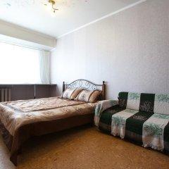 Гостиница Domumetro на Вавилова комната для гостей фото 2