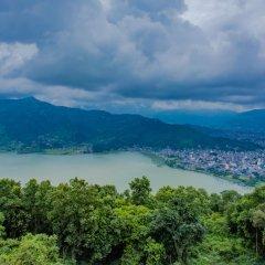 Отель Snowland Непал, Покхара - отзывы, цены и фото номеров - забронировать отель Snowland онлайн фото 2