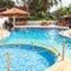 Отель Colva Kinara Индия, Гоа - 3 отзыва об отеле, цены и фото номеров - забронировать отель Colva Kinara онлайн спортивное сооружение