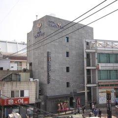 Отель Lemon Tree Hotel Jongno Южная Корея, Сеул - отзывы, цены и фото номеров - забронировать отель Lemon Tree Hotel Jongno онлайн