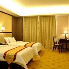 Отель Yuyang Commerce Hotel (Southern District) Китай, Чжуншань - отзывы, цены и фото номеров - забронировать отель Yuyang Commerce Hotel (Southern District) онлайн комната для гостей фото 2