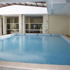 Апартаменты Predela 1 Holiday Apartments бассейн