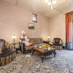 Отель Moya Rossiya Сочи комната для гостей фото 3
