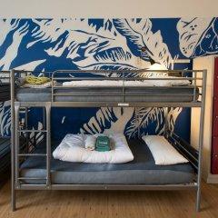 Kiez Hostel Berlin спа фото 2