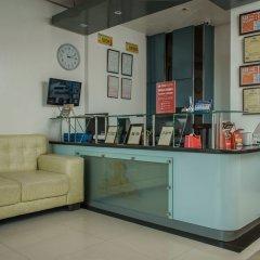 Отель ZEN Rooms Basic Jacana Road Palawan Филиппины, Пуэрто-Принцеса - отзывы, цены и фото номеров - забронировать отель ZEN Rooms Basic Jacana Road Palawan онлайн интерьер отеля