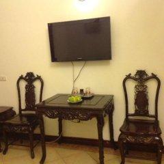 Phong Lan Hotel удобства в номере