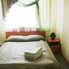 Гостиница Ласка в Самаре 1 отзыв об отеле, цены и фото номеров - забронировать гостиницу Ласка онлайн Самара комната для гостей фото 8
