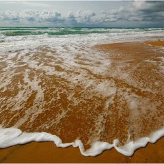 Гостиница Пансионат Undersun ДельКон пляж