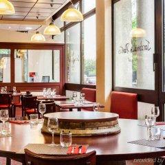 Отель ibis Paris Alésia Montparnasse 14ème питание