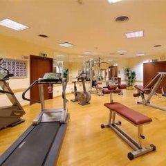 Hotel Raffaello фитнесс-зал