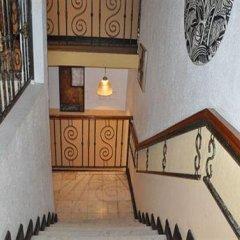 Solitude Hotel Yaba Лагос интерьер отеля