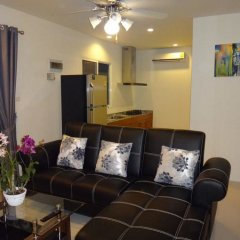 Отель Thuan Resort Пхукет комната для гостей фото 4