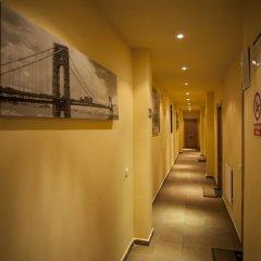 Отель Apartamentos Boabdil интерьер отеля