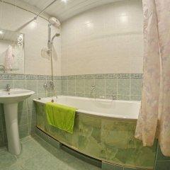 Апартаменты Apple на Полтавской ванная фото 2