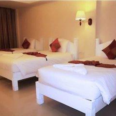 Отель Sunsmile Resort Pattaya Паттайя комната для гостей фото 4