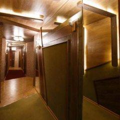 Отель Parison Казань интерьер отеля фото 2