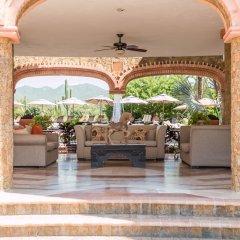 Отель Cabo Country Club by Vector Travel Кабо-Сан-Лукас