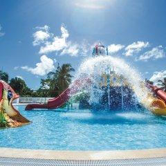Отель Riu Bambu All Inclusive детские мероприятия