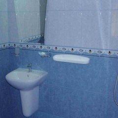 Кириос Отель ванная фото 2