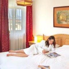 Hotel Pension Herbert Зальцбург комната для гостей фото 2