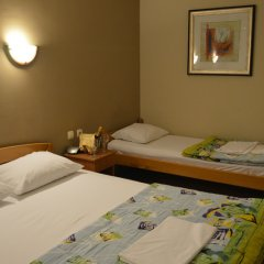 Отель KANGAROO Будва детские мероприятия фото 2