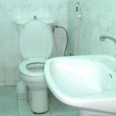 Mansour Hotel Амман ванная