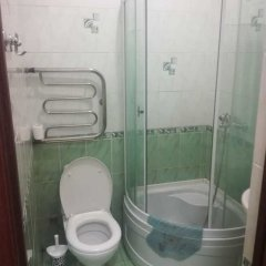 Tennis Academy Hotel ванная