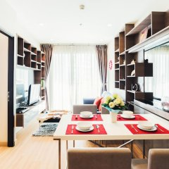 Отель Sky Walk Condominium By Favstay Таиланд, Бангкок - отзывы, цены и фото номеров - забронировать отель Sky Walk Condominium By Favstay онлайн помещение для мероприятий