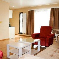 Отель Beau Sejour Appart City Centre Брюссель фото 24