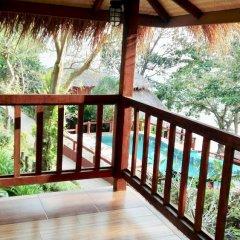 Отель Koh Jum Resort фитнесс-зал