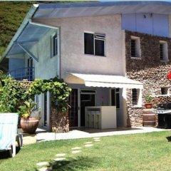 Отель Residence Les Cocotiers Французская Полинезия, Папеэте - отзывы, цены и фото номеров - забронировать отель Residence Les Cocotiers онлайн