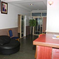 Ann's Haven Hotel & Suites интерьер отеля фото 2